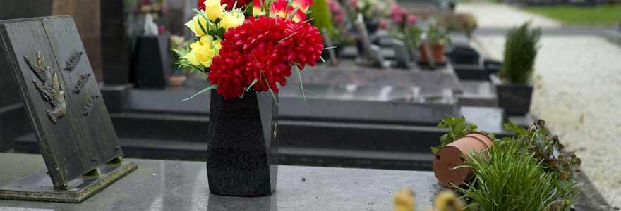 frais obsèques