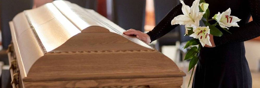 Services de pompes funèbres